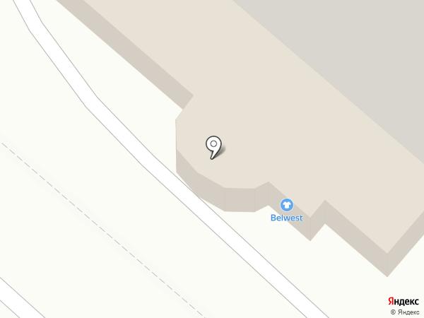 Ohanyan на карте Липецка