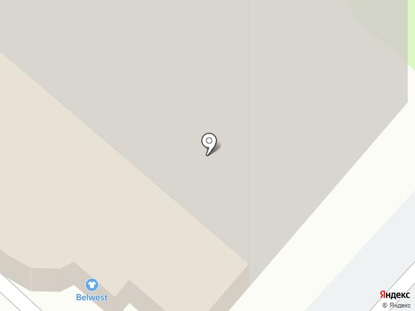 ПрофиГрузСервис на карте Липецка