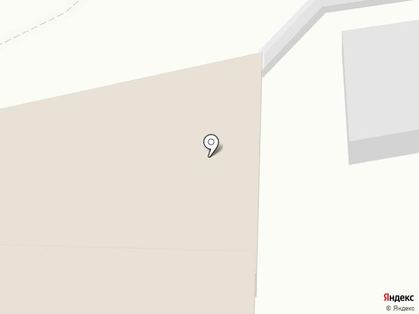Ё на карте Липецка