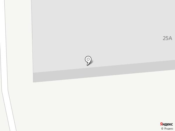 Авто+ на карте Липецка