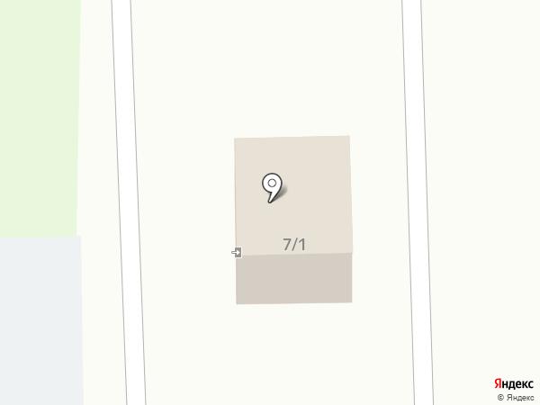 Автомойка самообслуживания на карте Липецка
