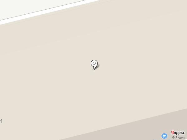 Ковкин дом на карте Липецка