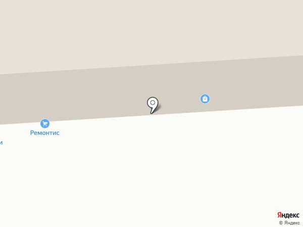 Лидер Черноземья на карте Липецка