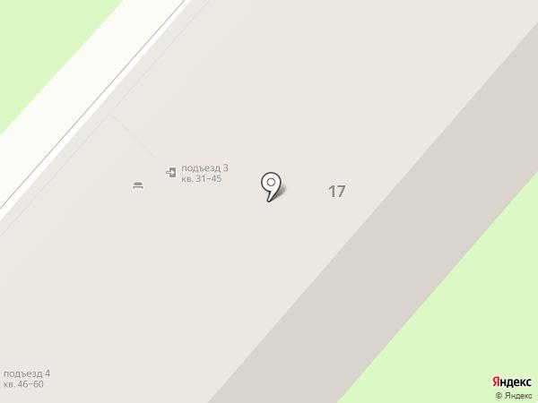 NEнатяжные потолки на карте Липецка
