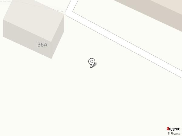ТД Нива на карте Сочи