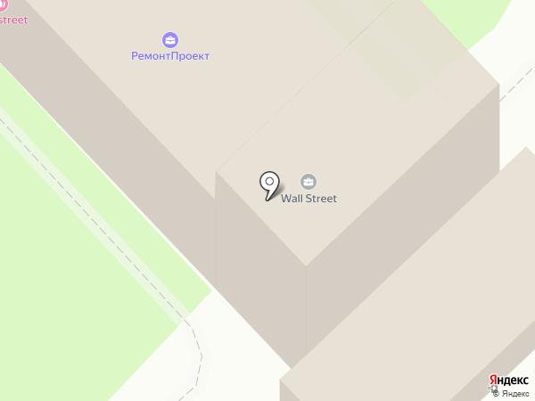 Башнефть на карте Липецка