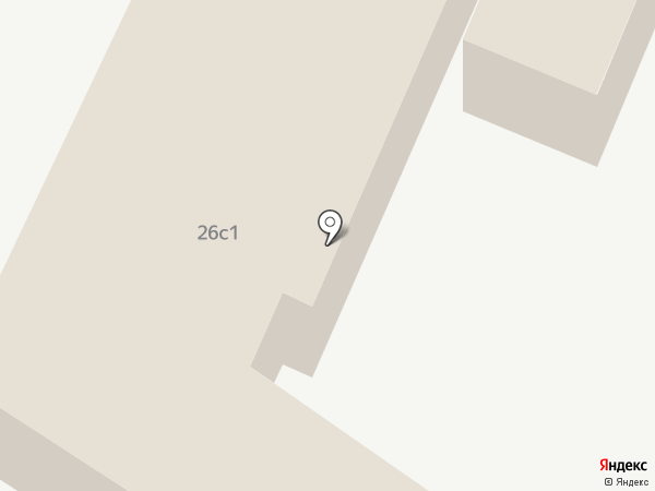 Lada sprint на карте Липецка