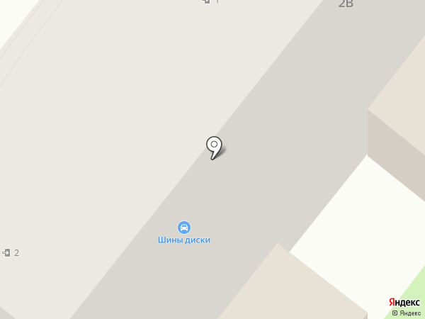Наш-Город на карте Липецка