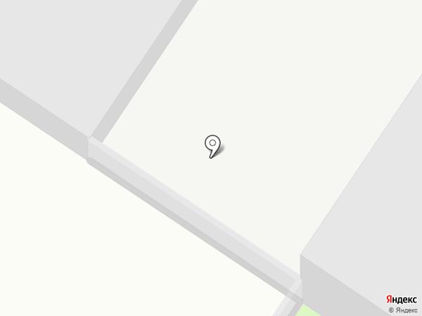 ФосАгро-Липецк на карте Липецка