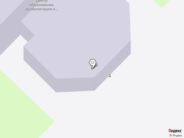 Центр дистанционного образования на карте Липецка