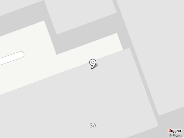 БалконСтрой на карте Липецка
