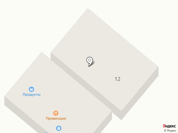 ДонФарма на карте Ростова-на-Дону