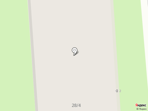 Web Adept на карте Липецка
