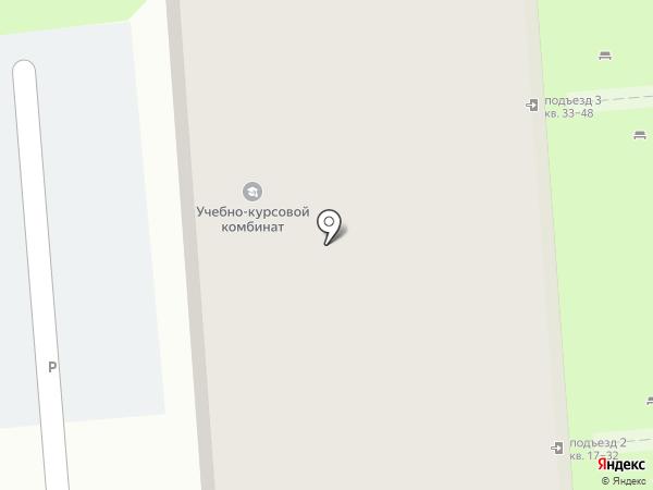 Лавка странствий на карте Липецка