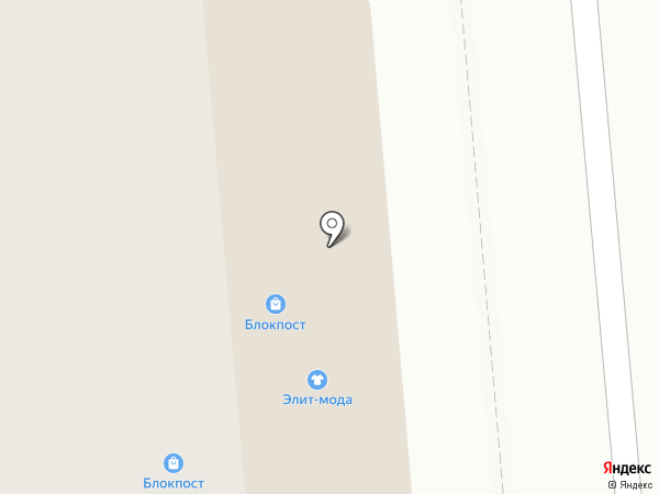 Decor room на карте Липецка