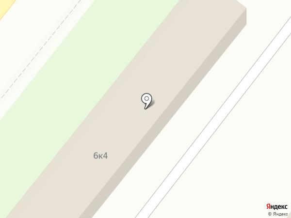 ТриколорТВ на карте Липецка