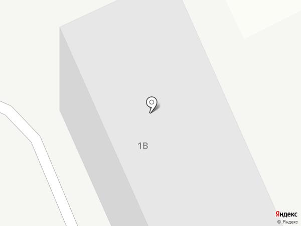 Арбор на карте Липецка