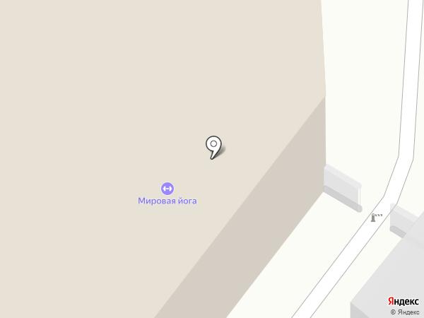 Твой пиар на карте Липецка