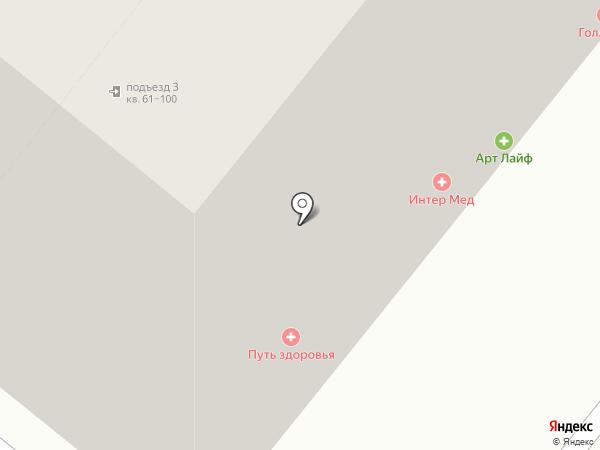 Мастер на час на карте Липецка