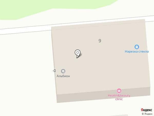 Дуэт-трэвел на карте Липецка