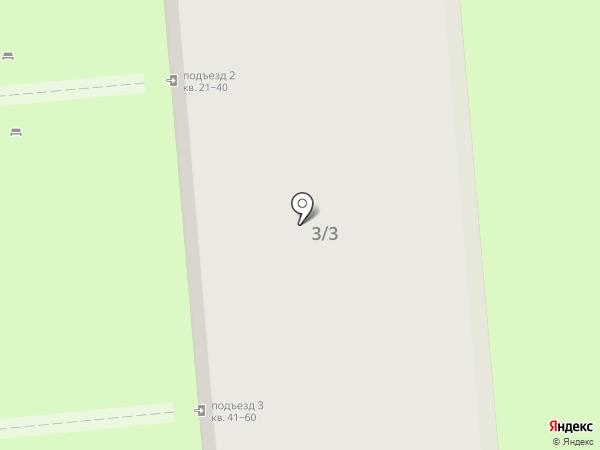 МетРегионСтрой на карте Липецка