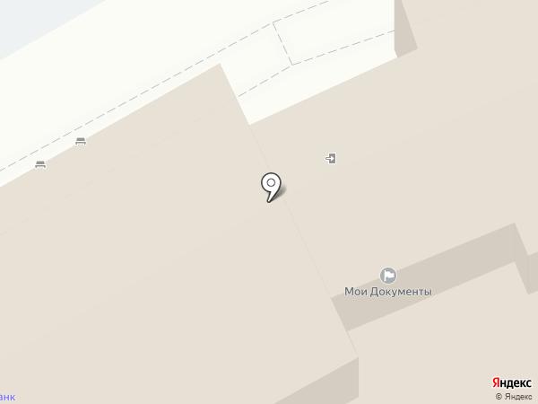 Бар безалкогольных коктейлей на карте Липецка