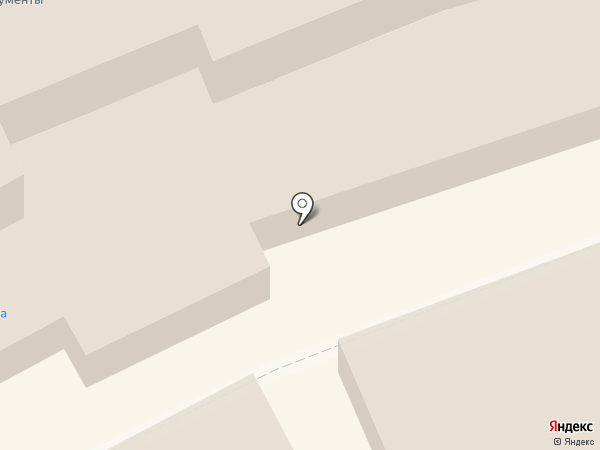 Магазин постельных принадлежностей на карте Липецка