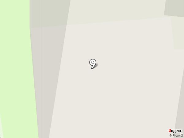 Сытный на карте Липецка
