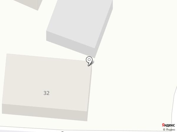 АвтоЛайв на карте Липецка