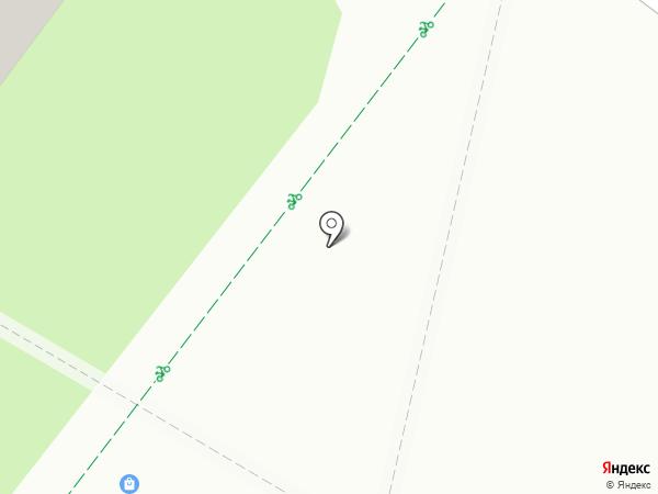 Shisha Life на карте Липецка