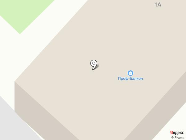 Сантехника на карте Липецка