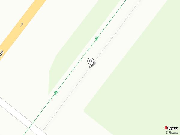 Скупка48 на карте Липецка