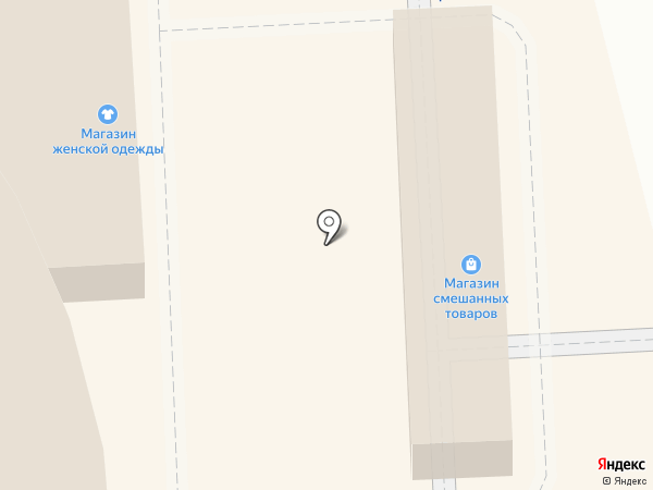 Есть Поесть на карте Липецка