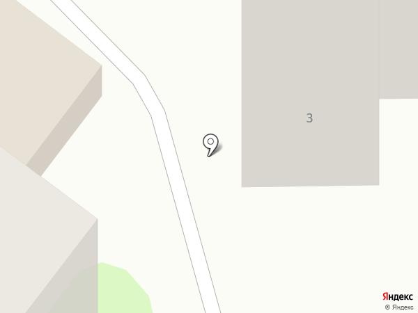 Любимый на карте Липецка
