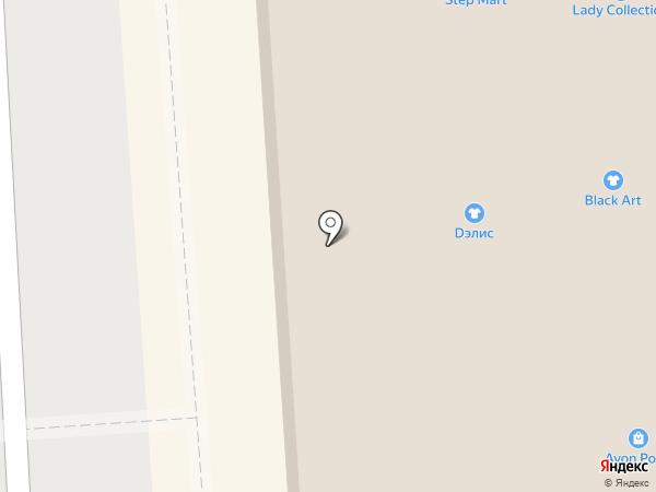 Helens secret на карте Липецка