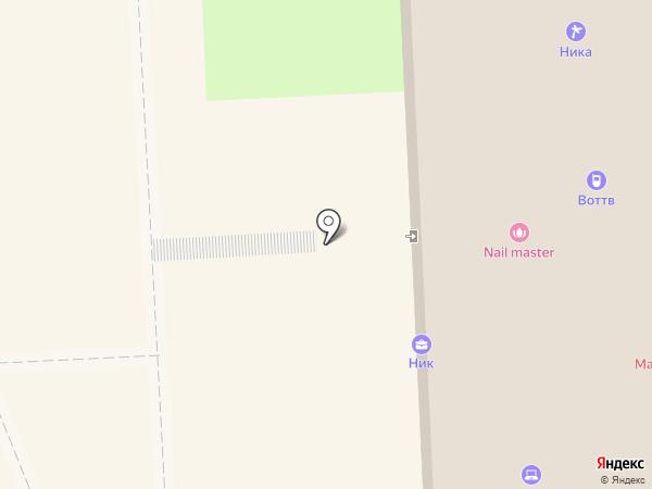 Центр информационной помощи на карте Липецка