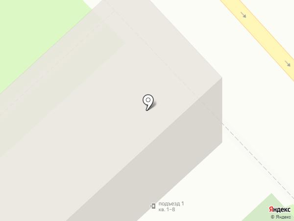 Beer Bar на карте Липецка