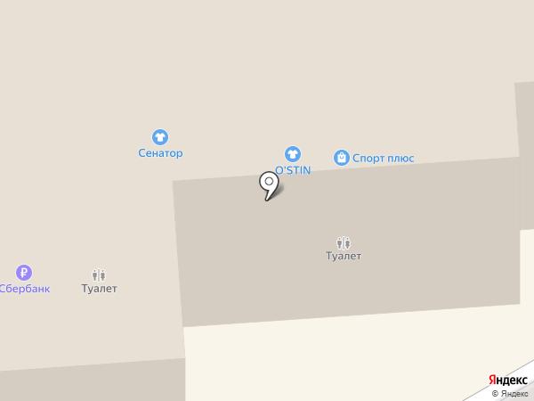 Наша ферма на карте Липецка