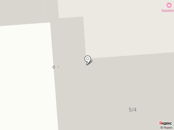 Sassofono на карте Липецка