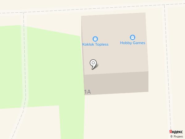 Ваша дача на карте Липецка