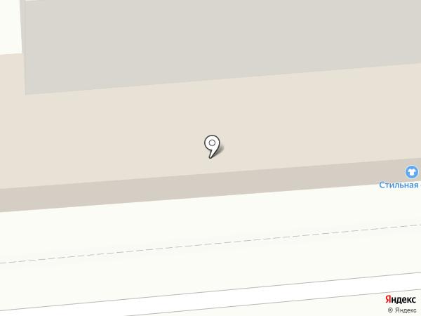 Суфле на карте Липецка