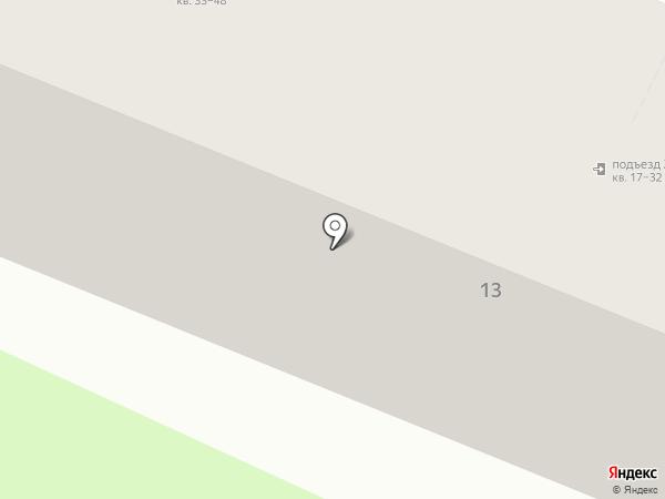 АРМЕЛЬ на карте Рязани