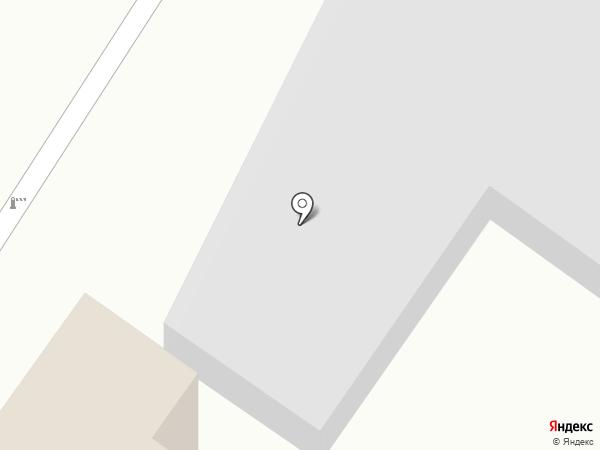 Респект на карте Липецка