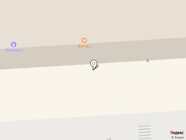 Lucky day на карте Липецка