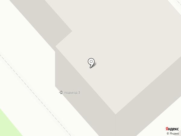 Бел-косметика на карте Липецка