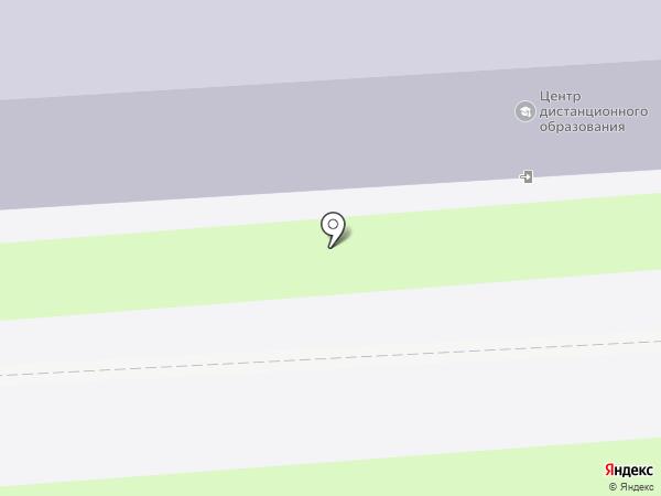 Центр психолого-педагогической, медицинской и социальной помощи, ГБУ на карте Липецка