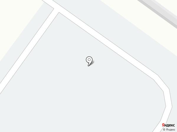 Комплексон на карте Липецка