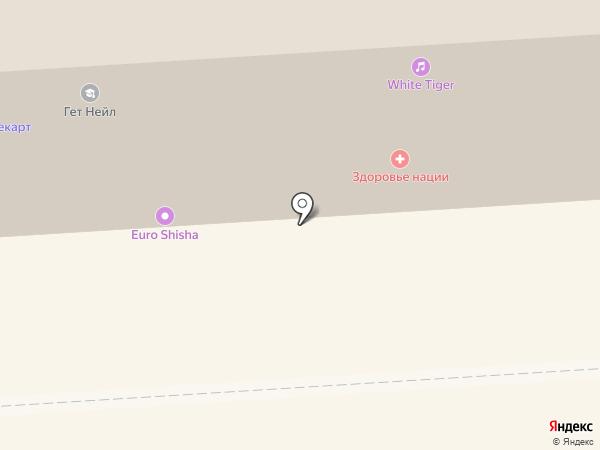 Dress48 Showroom на карте Липецка