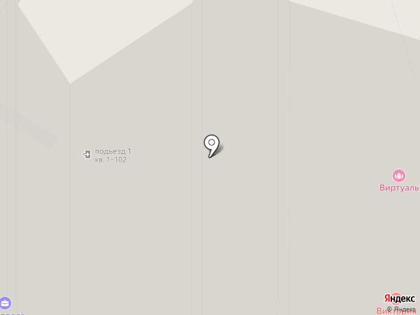 ТМК инструмент и оборудование на карте Липецка