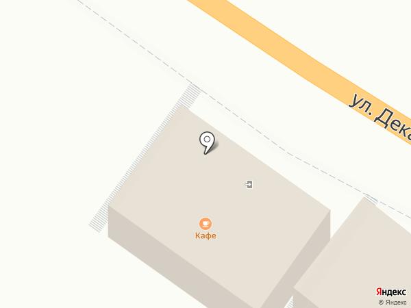 VIRBACauto на карте Сочи